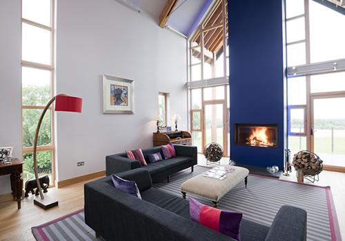 Essich Contemporary Home